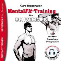 Mental-Fit-Training für Schwimmen