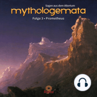 Mythologemata