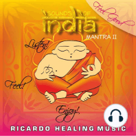 Sounds of India - Mantra, Vol. 2