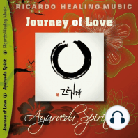 Journey of Love - Ayurveda Spirit