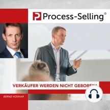 Process-Sellling: Verkäufer werden nicht geboren!