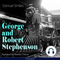 George and Robert Stephenson