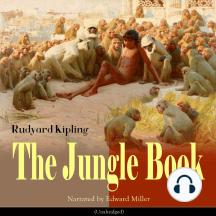Jungle Book, The (Unabridged)