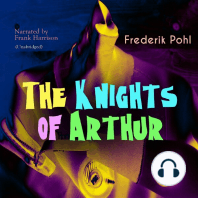The Knights of Arthur