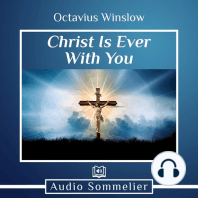 Christ Is Ever With You