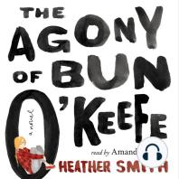 The Agony of Bun O'Keefe