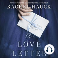 The Love Letter