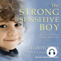 The Strong Sensitive Boy