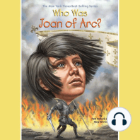 Who Was Joan of Arc?