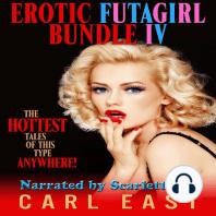 Erotic Futagirl Bundle IV