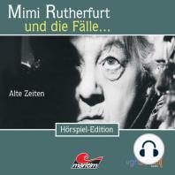 Mimi Rutherfurt, Folge 1