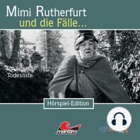 Mimi Rutherfurt, Folge 4