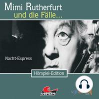 Mimi Rutherfurt, Folge 2