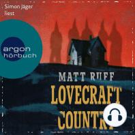 Lovecraft Country (Ungekürzte Lesung)