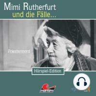 Mimi Rutherfurt, Folge 7