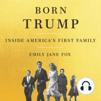 Born Trump