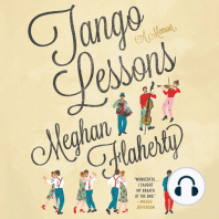 Tango Lessons: A Memoir