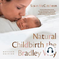 Natural Childbirth the Bradley Way
