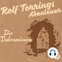 Rolf Torrings Abenteuer, Folge 558