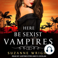 Here Be Sexist Vampires