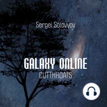 Galaxy Online: Cutthroats