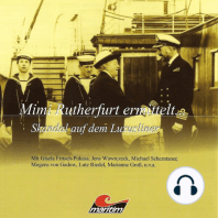 Mimi Rutherfurt, Mimi Rutherfurt ermittelt ..., Folge 3