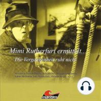 Mimi Rutherfurt, Mimi Rutherfurt ermittelt ..., Folge 2