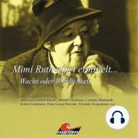 Mimi Rutherfurt, Mimi Rutherfurt ermittelt ..., Folge 6
