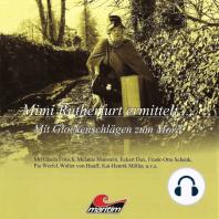 Mimi Rutherfurt, Mimi Rutherfurt ermittelt ..., Folge 8