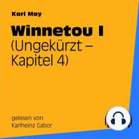Winnetou I (Kapitel 4)