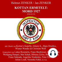 Kottan ermittelt: Mord 1927 (Folge 25)