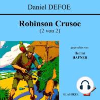 Robinson Crusoe (2 von 2)