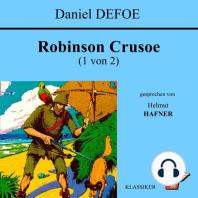 Robinson Crusoe (1 von 2)