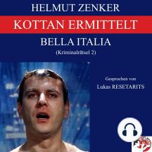 Kottan ermittelt: Bella Italia: Kriminalrätsel 2