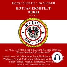 Kottan ermittelt: Burli (Folge 21)
