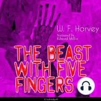 Beast with Five Fingers, The (Unabridged)