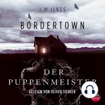 Bordertown - Der Puppenmeister (Ungekürzt)