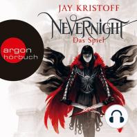 Nevernight - Das Spiel (Ungekürzte Lesung)