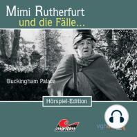 Mimi Rutherfurt, Folge 5