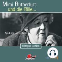 Mimi Rutherfurt, Folge 10