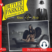 Butler Parker, 10
