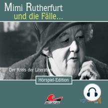 Mimi Rutherfurt, Folge 12: Der Kreis der Literaten