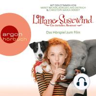 Liliane Susewind - Das Originalhörspiel zum Kinofilm