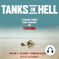 Tanks in Hell