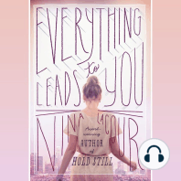 Everything Leads to You