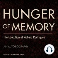 Hunger of Memory