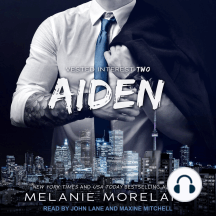 Aiden: Vested Interest, Book 2