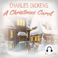 Christmas Carol, A - Der Weihnachts-Klassiker (Ungekürzt)