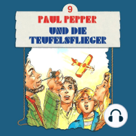 Paul Pepper, Folge 9