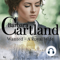 Wanted - A Royal Wife